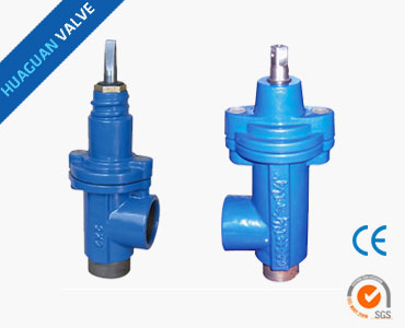 Z45X Resilient seated gate valve screwed ends